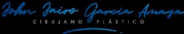 Dr. John Jairo Garcia Amaya – Cirujano plástico Logo